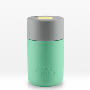 Reusable SmartCup 12oz - Jade Green, Mist and Coconut