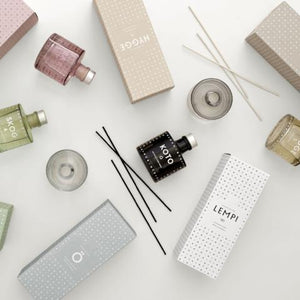 Lifestyle Shot of Scandinavisk diffusers vegan and cruelty free