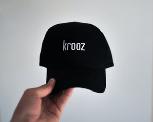 Just Krooz Dad Cap