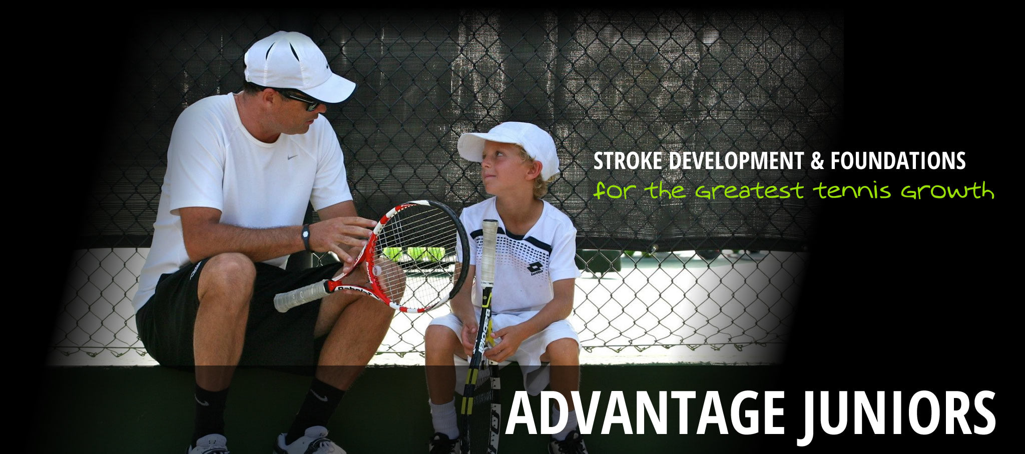 Advantage Juniors Program