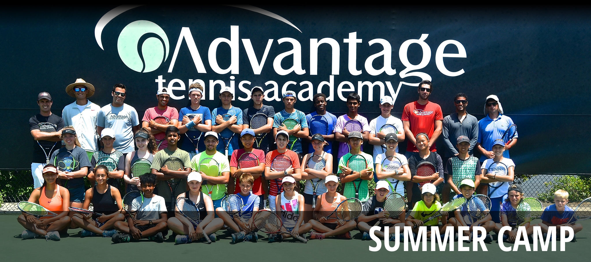 Advantage Summer Camp
