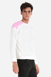 In Rome Raglan Sweatshirt