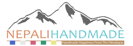 Online store for handmade products from Nepal.