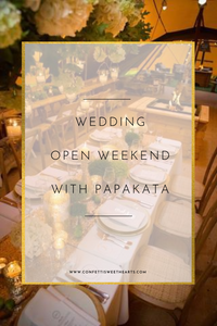 Open Weekend with Papakata 2016