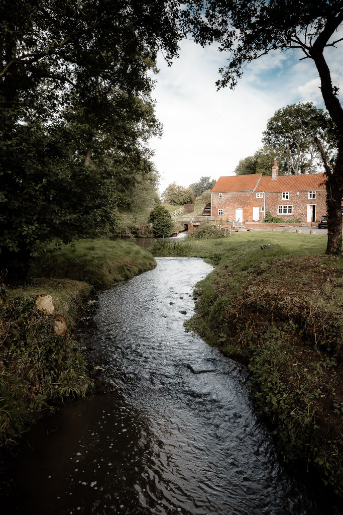stockwith mill venue