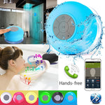 Mini Wireless Waterproof Speaker