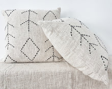 Tulum Creme Cushion