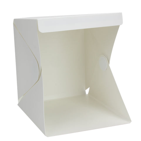 Portable Lightbox For Product Photography