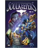 Soulkeepers #38