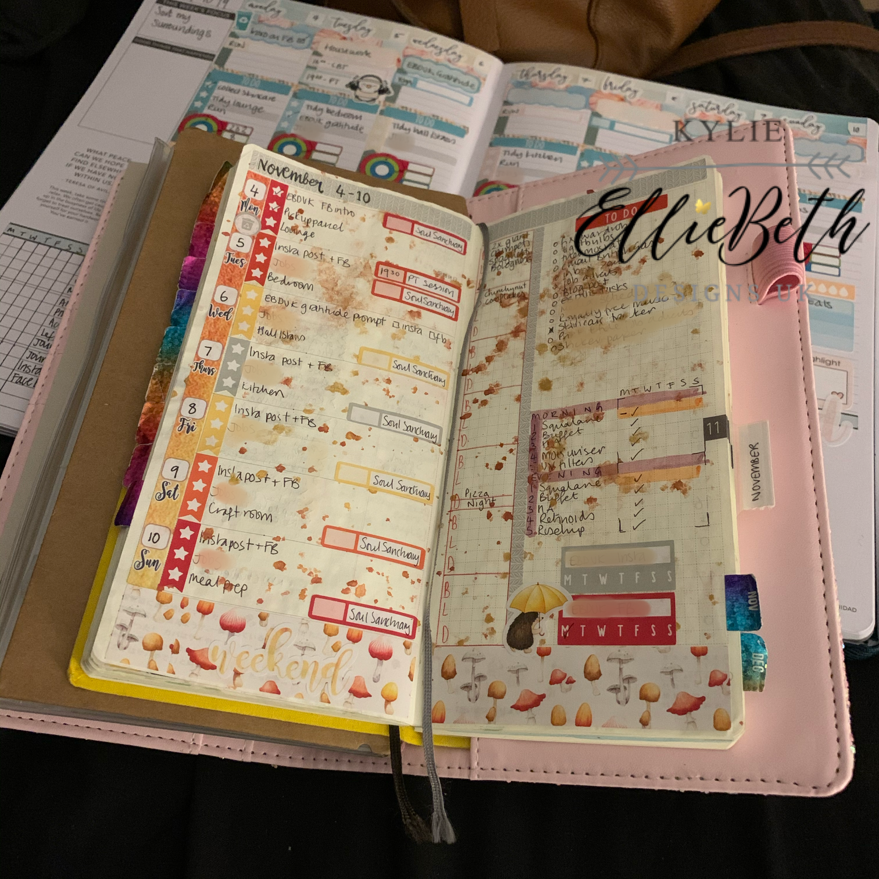 Multiple planners