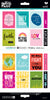 Word Art Stickers by Illustrated Faith - EllieBeth Designs UK
