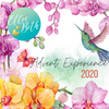 SECOND INSTALMENT EllieBeth Designs Advent Experience 2020