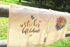 EllieBeth Designs UK Ltd Cotton Tote Bags