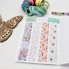 'Spring is in the Air' Edition - The EBDUK BIG Book of Stickerating! Made to Order item