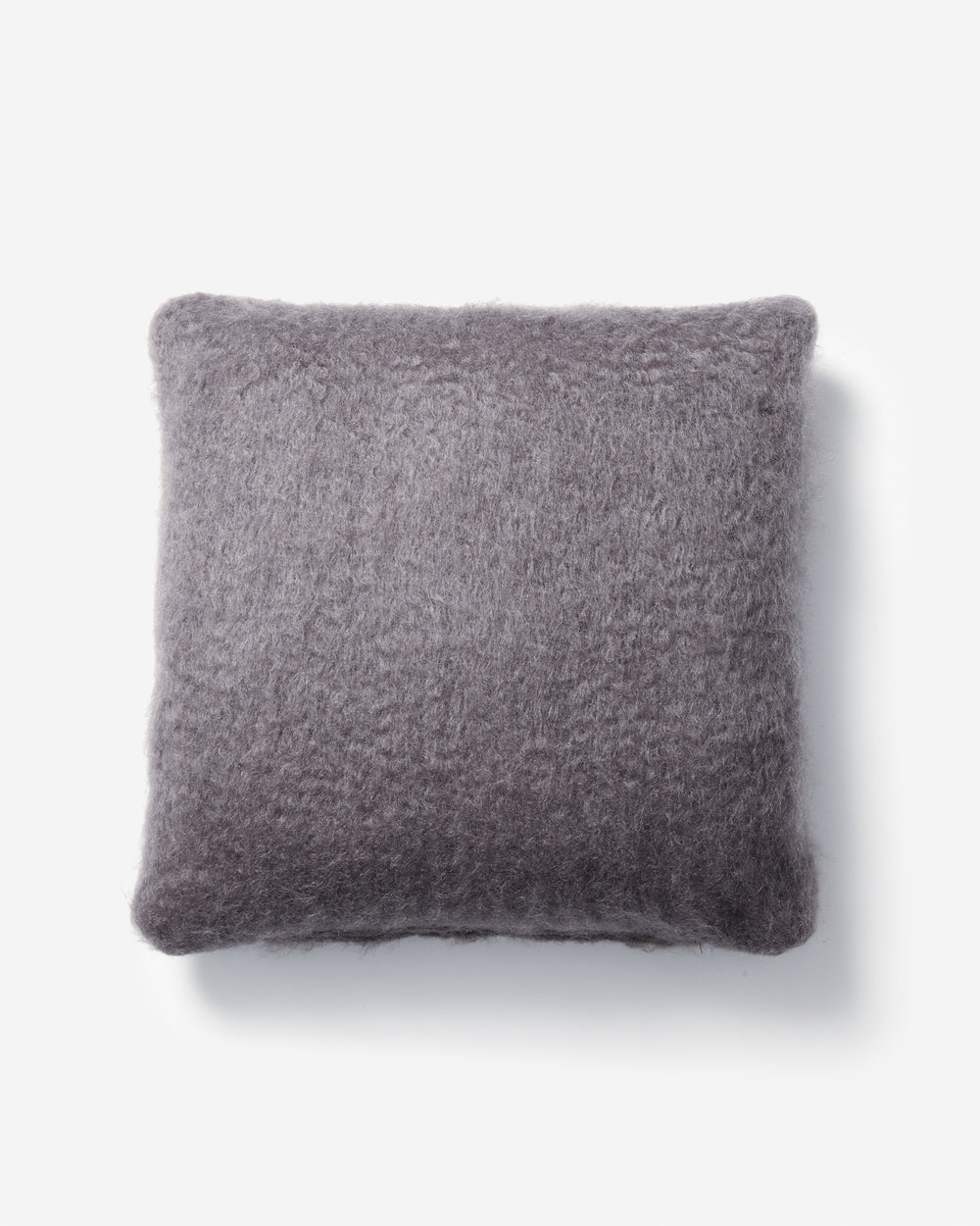 Exquisite Mohair & Wool Pillow