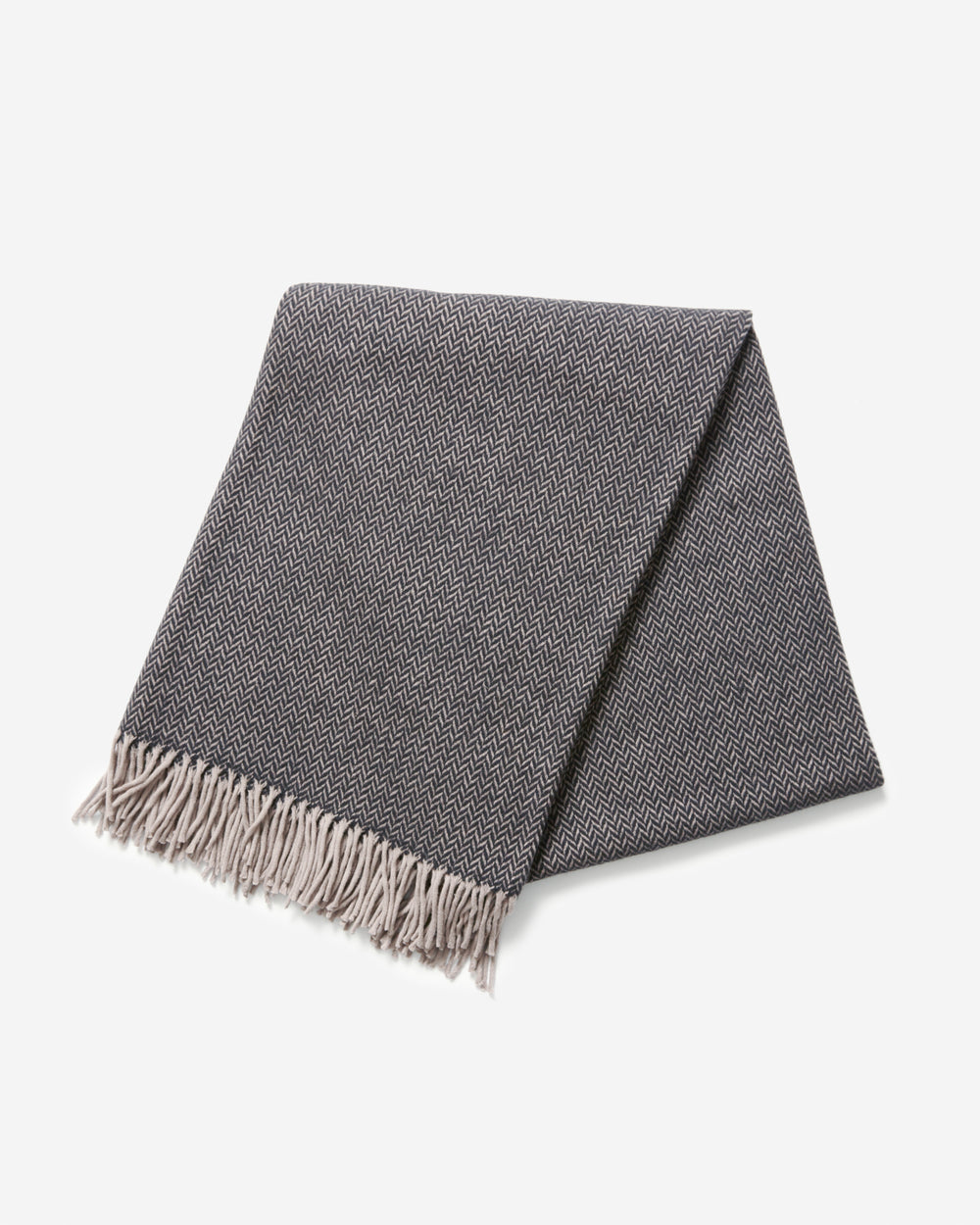 Extra Fine Merino Wool Throw