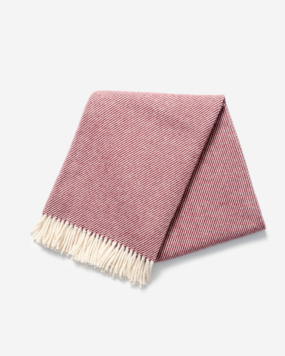 Luxurious Merino Wool Throw