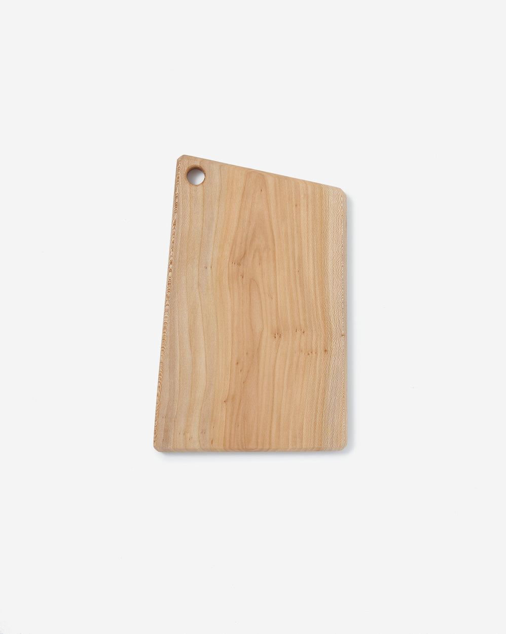 Wooden Serving & Cutting Board – Geo Medium