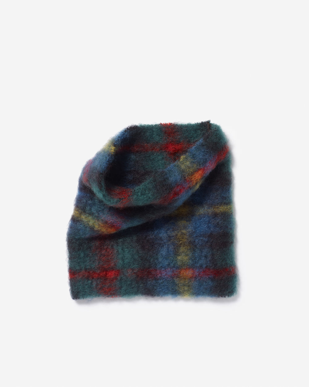 Exquisite Mohair & Wool Snood