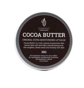 Refined Cocoa butter