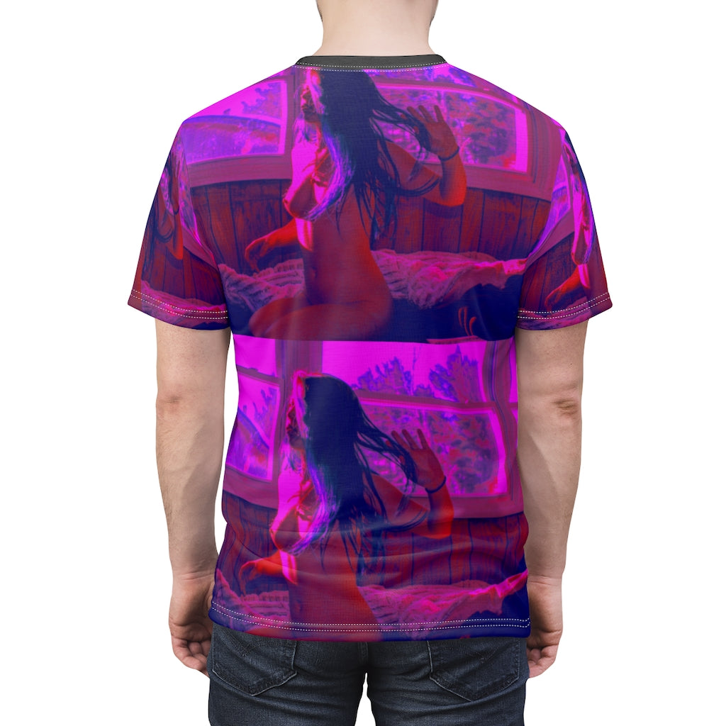 Oceanz Ass T-shirt