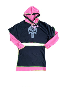 Pink Punisher Set (XS-Medium)