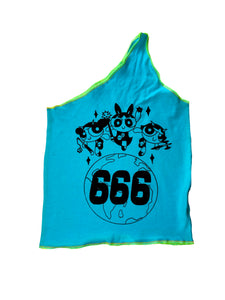 PPG from hell tank (XS)