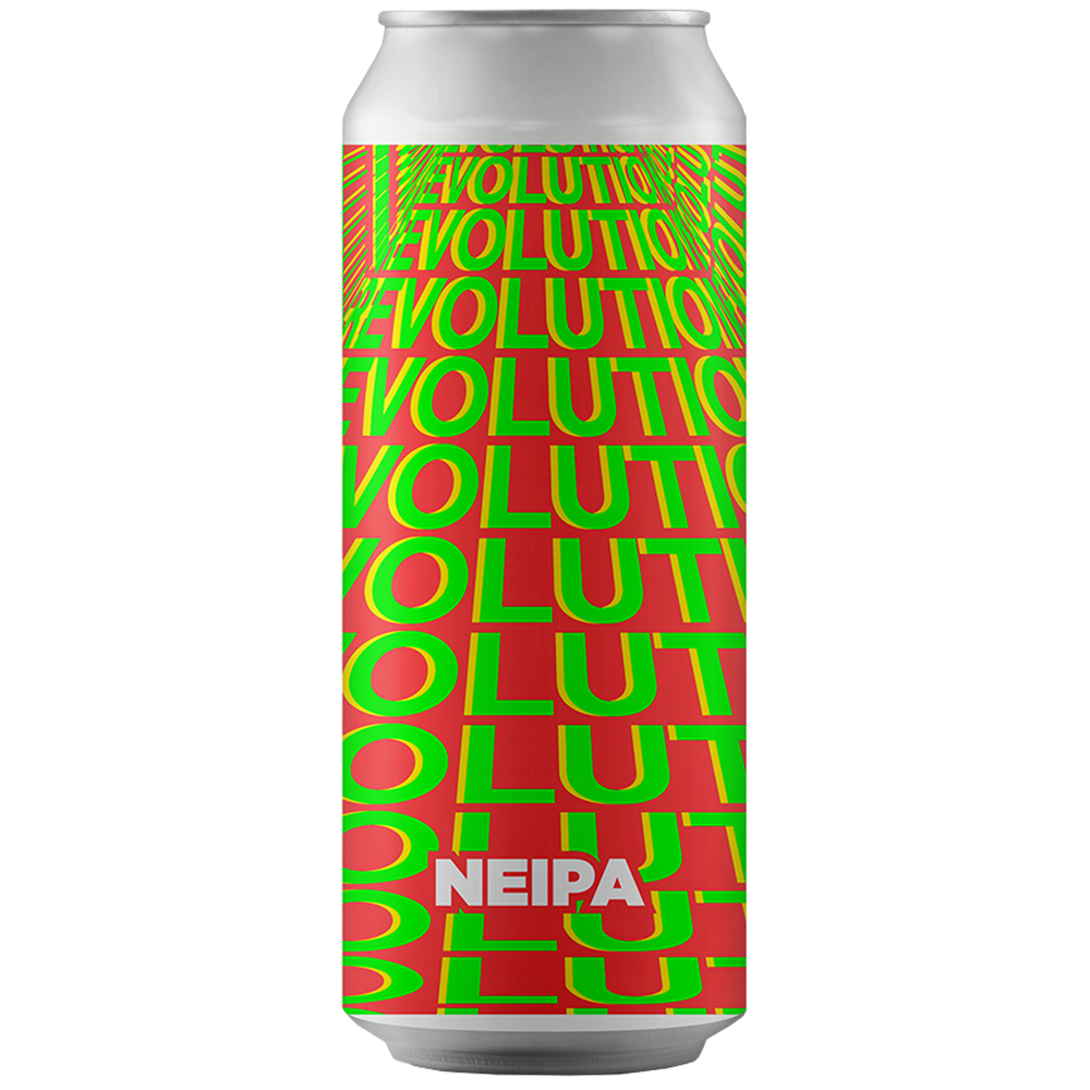 Temple Revolution NEIPA