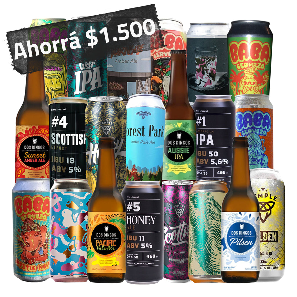 Promo Hot Week 23 birras🔥🍻