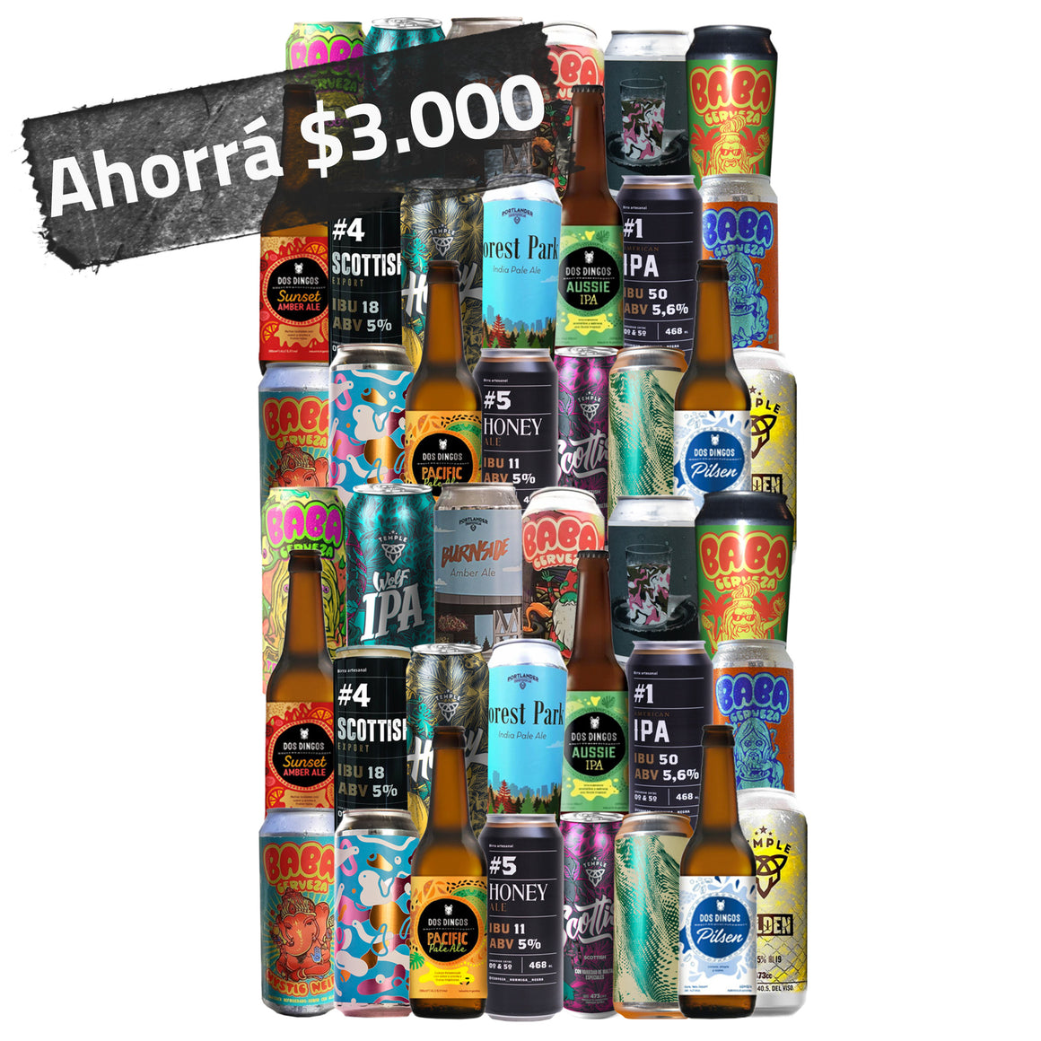 Promo Hot Week 46 birras🔥🍻