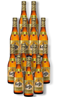 Pack Leffe XL