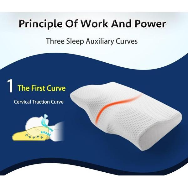 Smart Orthopedic Pillow