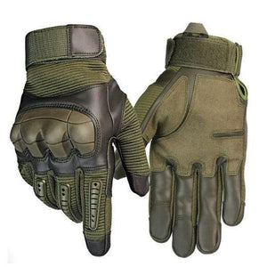 Tactical Gloves - TopTacticalGear