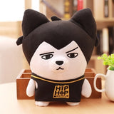 BTS Plush doll