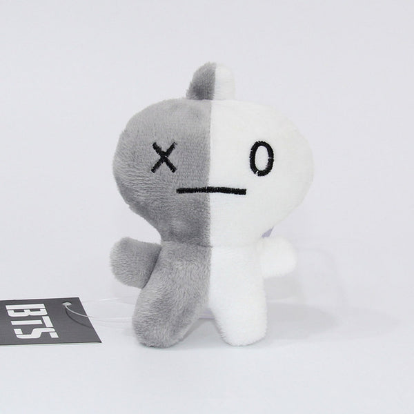 BT21 Characters Little Plush Doll - BTS Merch