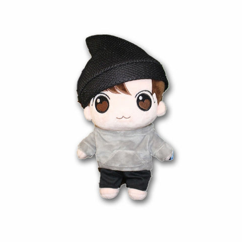 BTS Jung Kook Plush Doll 2 - BTS Merch
