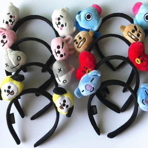 BT21 Headband [LIMITED EDITION]