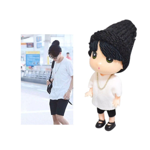 BTS Jimin Plush Doll 2 - BTS Merch