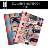 BTS Love Yourself Answer Gift Set (CD+Post Card+Photo book+Bracelet+Bookmarks+Stickers+Paper Bag)
