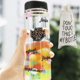 BTS Outdoors Army Bottle