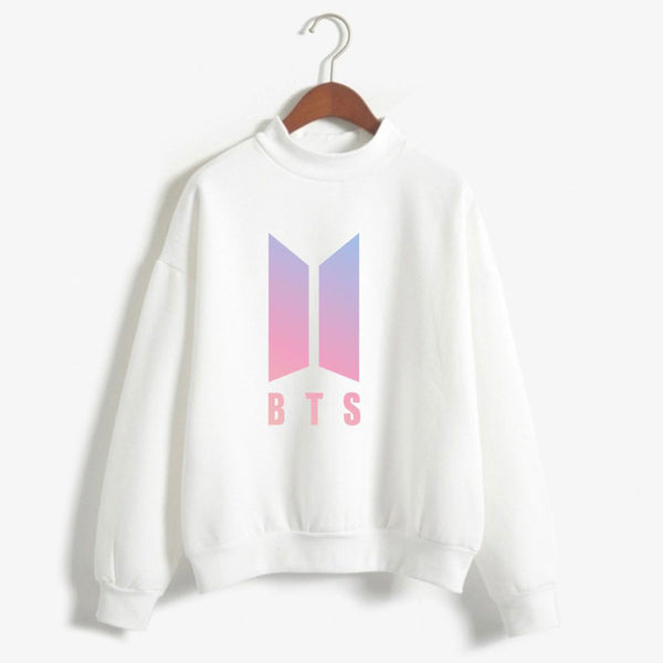 BTS Fan Ladies Sweatshirt - BTS Merch