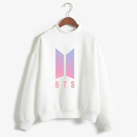 BTS Fan Ladies Sweatshirt