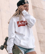Antwerp box logo