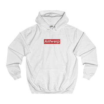 antwerp antwerpen trui sweater box logo