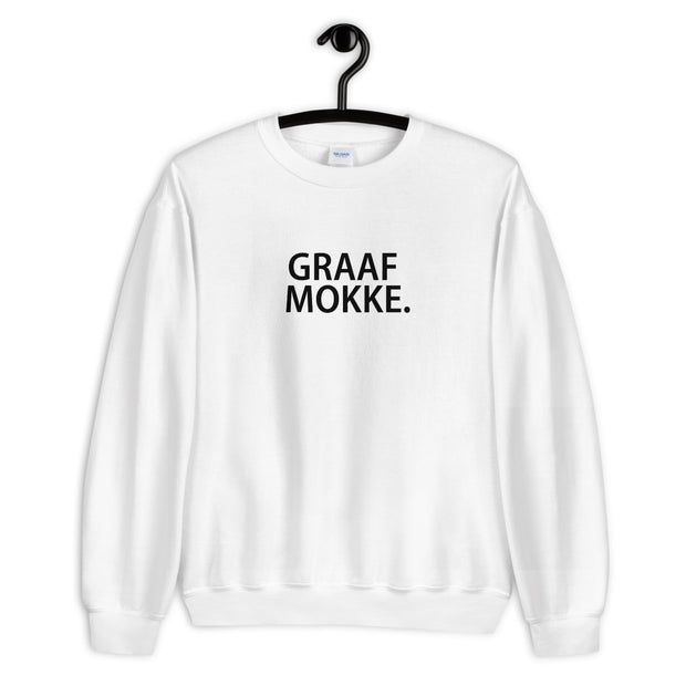 Graaf Mokke Sweater - Antwerp Only