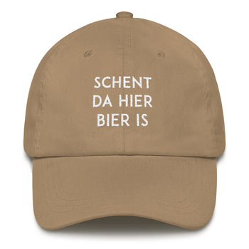 Schent da hier bier is - Dad hat - Antwerp Only