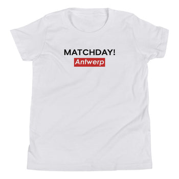 Matchday- Kids - Antwerp Only