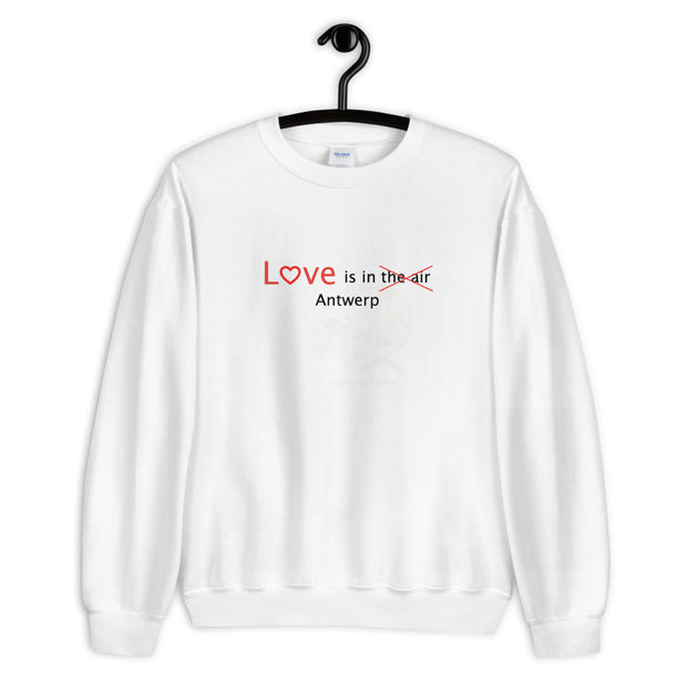 Love Antwerp Sweater - Antwerp Only
