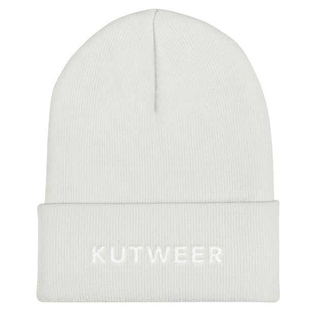 Kutweer - Antwerp Only