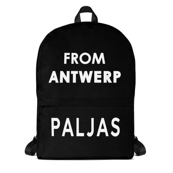 From Antwerp Paljas - Antwerp Only